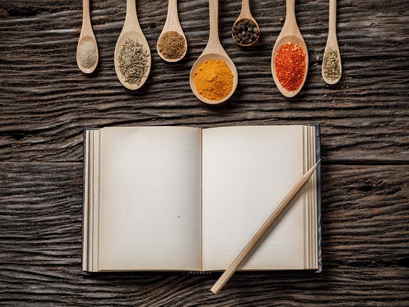 How this Recipe Gal Became a Blog Writer